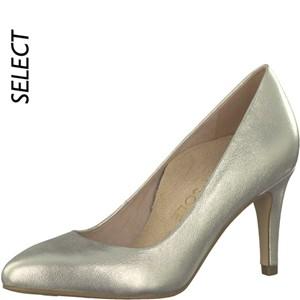 Tamaris-Schuhe-Pumps-LIGHT-GOLD-Art.:1-1-22411-29/909-HS