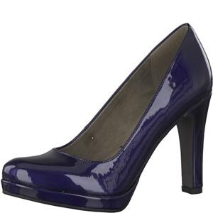 Tamaris-Schuhe-Pumps-NIGHT-BLUE-PAT-Art.:1-1-22426-29/869