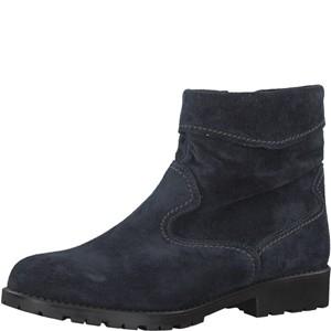 Tamaris-Schuhe-Schuhe-(Warmfutter)-NAVY-Art.:1-1-26005-29/805