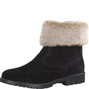 Tamaris-Schuhe-Schuhe-(Warmfutter)-BLACK-Art.:1-1-26077-29/001