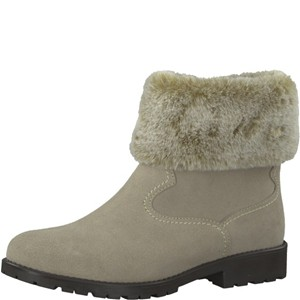 Tamaris-Schuhe-Schuhe-(Warmfutter)-TAUPE-Art.:1-1-26077-29/341