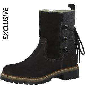 Tamaris-Schuhe-Schuhe-(Warmfutter)-BLACK-COMB-Art.:1-1-26089-29/098