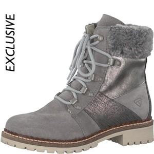 Tamaris-Schuhe-Schuhe-(Warmfutter)-GREY-COMB-Art.:1-1-26090-29/221