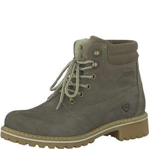 Tamaris-Schuhe-Schuhe-(Warmfutter)-TAUPE-NUBUC-Art.:1-1-26244-29/369