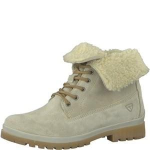 Tamaris-Schuhe-Schuhe-(Warmfutter)-CREAM-Art.:1-1-26254-29/460