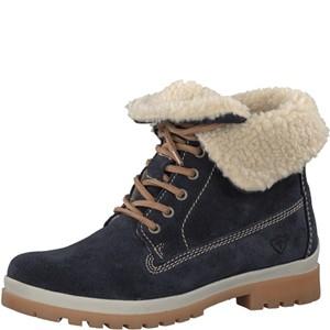 Tamaris-Schuhe-Schuhe-(Warmfutter)-NAVY-Art.:1-1-26254-29/805