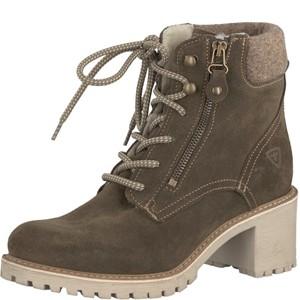 Tamaris-Schuhe-Schuhe-(Warmfutter)-OLIVE-Art.:1-1-26268-29/722