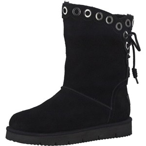Tamaris-Schuhe-Schuhe-(Warmfutter)-BLACK-Art.:1-1-26412-29/001