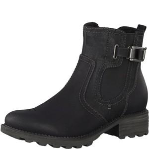 Tamaris-Schuhe-Schuhe-(Warmfutter)-BLACK-Art.:1-1-26414-29/001