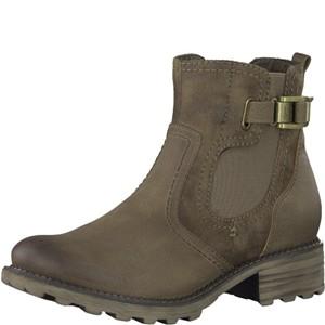 Tamaris-Schuhe-Schuhe-(Warmfutter)-TAUPE/MUSCAT-Art.:1-1-26414-29/318