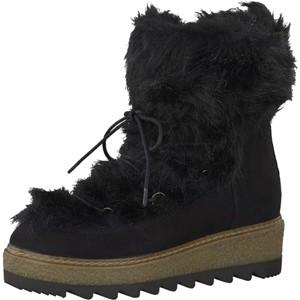 Tamaris-Schuhe-Schuhe-(Warmfutter)-BLACK-Art.:1-1-26424-29/001