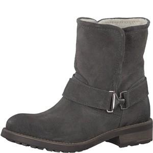 Tamaris-Schuhe-Schuhe-(Warmfutter)-GRAPHITE-Art.:1-1-26496-29/206