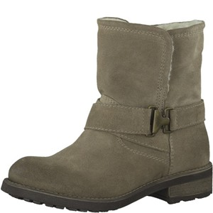 Tamaris-Schuhe-Schuhe-(Warmfutter)-TAUPE-Art.:1-1-26496-29/341