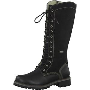 Tamaris-Schuhe-Schuhe-(Warmfutter)-BLACK-COMB-Art.:1-1-26608-29/098