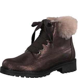 Tamaris-Schuhe-Schuhe-(Warmfutter)-COPPER-MET.COM-Art.:1-1-26744-29/952
