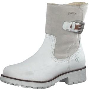 Tamaris-Schuhe-Schuhe-(Warmfutter)-WHITE-COMB-Art.:1-1-26912-29/197