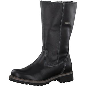Tamaris-Schuhe-Schuhe-(Warmfutter)-BLACK--Art.:1-1-26913-29/003