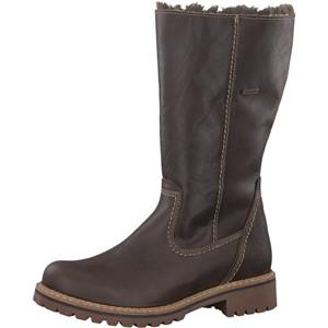 Tamaris-Schuhe-Schuhe-(Warmfutter)-MOCCA--Art.:1-1-26913-29/443