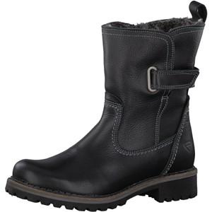 Tamaris-Schuhe-Schuhe-(Warmfutter)-BLACK--Art.:1-1-26914-29/003