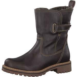 Tamaris-Schuhe-Schuhe-(Warmfutter)-MOCCA--Art.:1-1-26914-29/443