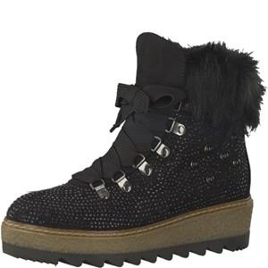 Tamaris-Schuhe-Schuhe-(Warmfutter)-BLACK-Art.:1-1-26722-39/001