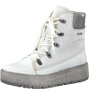 Tamaris-Schuhe-Schuhe-(Warmfutter)-WHITE-COMB-Art.:1-1-26730-39/197