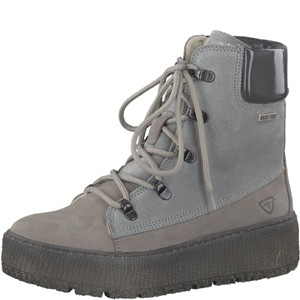 Tamaris-Schuhe-Schuhe-(Warmfutter)-GREY-COMB-Art.:1-1-26730-39/221
