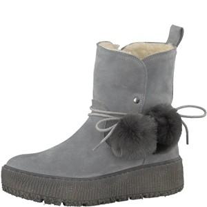 Tamaris-Schuhe-Schuhe-(Warmfutter)-GREY-Art.:1-1-26972-39/200