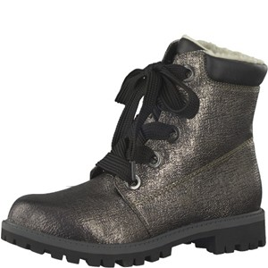Tamaris-Schuhe-Schuhe-(Warmfutter)-PLATINUM-STRU.-Art.:1-1-26770-39/949