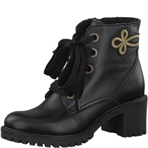 Tamaris-Schuhe-Schuhe-(Warmfutter)-BLACK--Art.:1-1-26036-39/003
