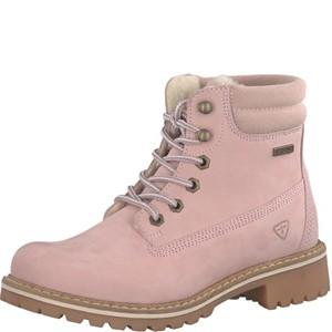 Tamaris-Schuhe-Schuhe-(Warmfutter)-LT.PINK-NUBUC-Art.:1-1-26244-29/586