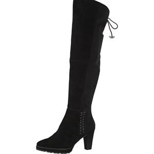 Tamaris-Schuhe-Stiefel-BLACK-Art.:1-1-25509-29/001