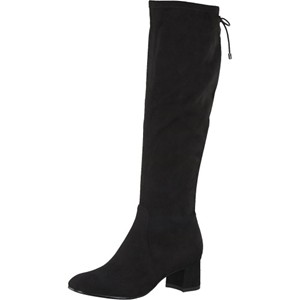 Tamaris-Schuhe-Stiefel-BLACK-Art.:1-1-25516-29/001