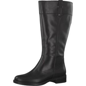 Tamaris-Schuhe-Stiefel-BLACK-Art.:1-1-25520-29/001