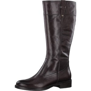 Tamaris-Schuhe-Stiefel-MOCCA-Art.:1-1-25520-29/304