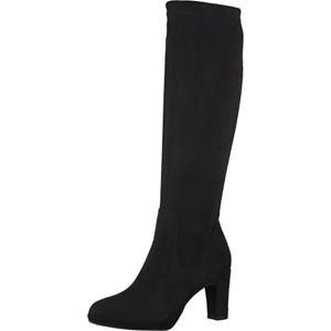 Tamaris-Schuhe-Stiefel-BLACK-Art.:1-1-25522-29/001
