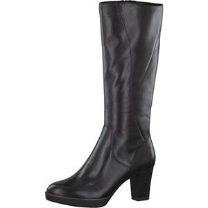 Tamaris-Schuhe-Stiefel-BLACK-Art.:1-1-25524-29/001