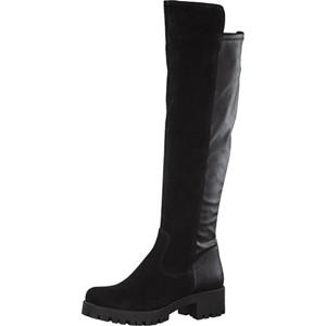 Tamaris-Schuhe-Stiefel-BLACK-Art.:1-1-25527-29/001