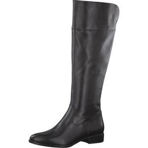 Tamaris-Schuhe-Stiefel-BLACK-Art.:1-1-25528-29/001