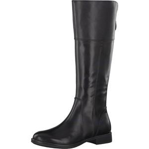 Tamaris-Schuhe-Stiefel-BLACK-Art.:1-1-25530-29/001