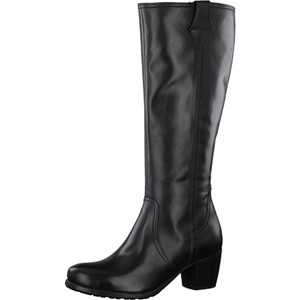 Tamaris-Schuhe-Stiefel-BLACK--Art.:1-1-25531-29/003