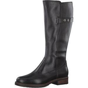 Tamaris-Schuhe-Stiefel-BLACK-Art.:1-1-25542-29/001