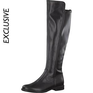 Tamaris-Schuhe-Stiefel-BLACK-Art.:1-1-25576-29/001