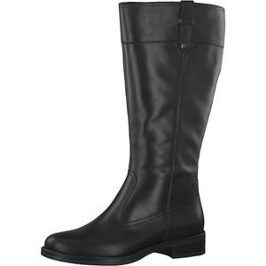 Tamaris-Schuhe-Stiefel-BLACK-Art.:1-1-25580-29/001