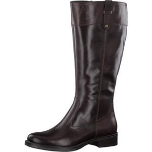 Tamaris-Schuhe-Stiefel-MOCCA-Art.:1-1-25580-29/304