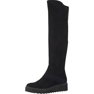 Tamaris-Schuhe-Stiefel-BLACK-Art.:1-1-25601-29/001