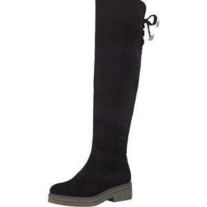 Tamaris-Schuhe-Stiefel-BLACK-Art.:1-1-25602-29/001