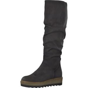 Tamaris-Schuhe-Stiefel-ANTHRACITE-Art.:1-1-25612-29/214