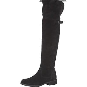 Tamaris-Schuhe-Stiefel-BLACK-Art.:1-1-25811-29/001
