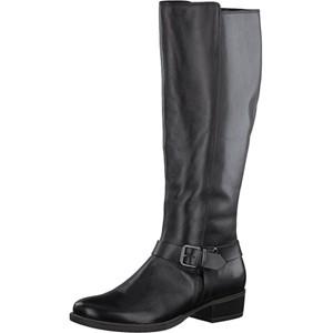 Tamaris-Schuhe-Stiefel-BLACK-Art.:1-1-25521-29/001